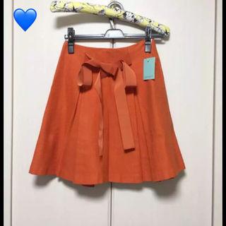 新品アクアガール スカート