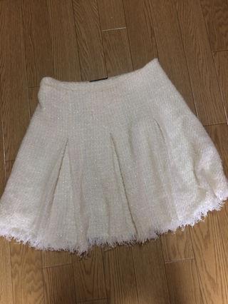 ミッシュマッシュ スカート