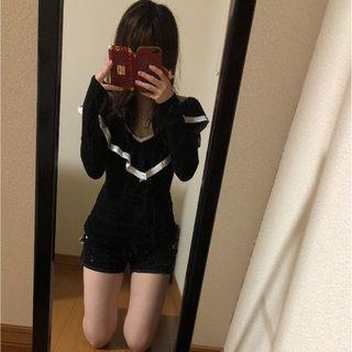 XOXO トップス