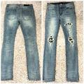 【 AMIRI 】アミリ  MX1ジーンズ(W30)