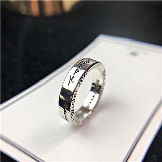 ブルガリbvlgariお洒落リング 指輪レゼント