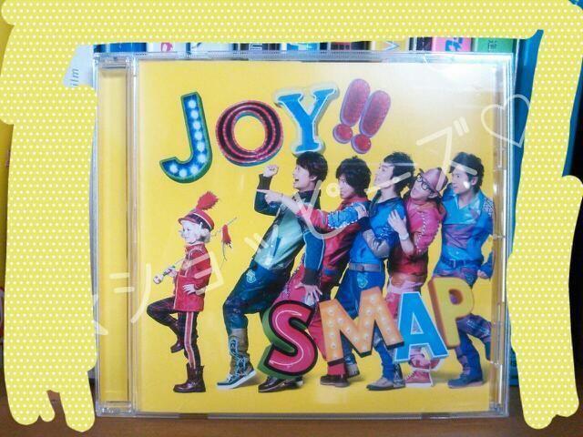 Joy smap