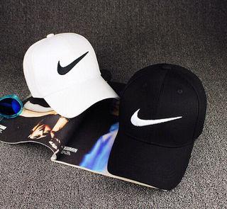 【2点セット】国内発送 Nike ナイキ 帽子 キャップ