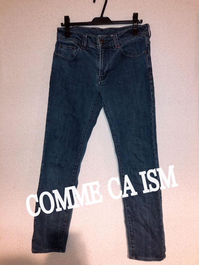 COMME CA ISM メンズデニム(COMME CA ISM(コムサイズム) ) - フリマアプリ&サイトShoppies[ショッピーズ]