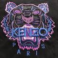 KENZOパーカー 刺繍ロゴ KC-01