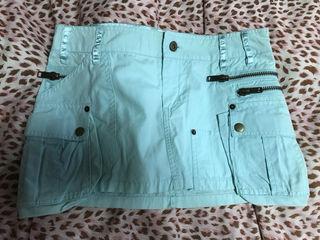 LDSのスカート