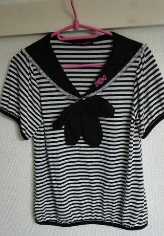 ALGONQUINS ( o ) 半袖Tシャツ