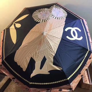 CHANEL 晴雨兼用紫外線 UVカット