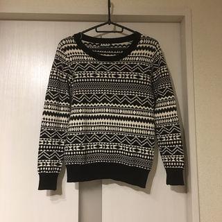 ANAPセーター