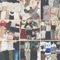 レディースファッション雑貨アイテム50点まとめ売り 福袋