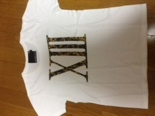 XIII Tシャツ