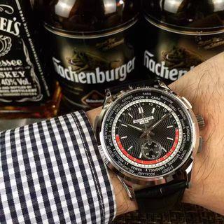 新品入荷 素敵な自動巻時計 3色有り