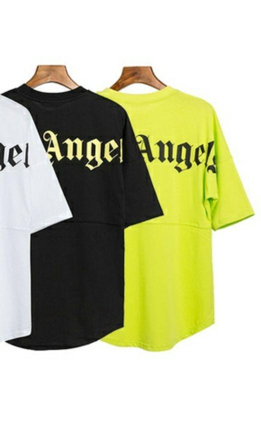 Palm angels tシャツ(Palm Angels(パームエンジェルス) ) - フリマアプリ&サイトShoppies[ショッピーズ]
