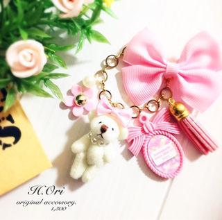 Pink Ribbon 1
