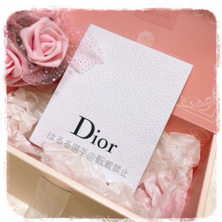 【Dior】ギフト袋 5枚セット