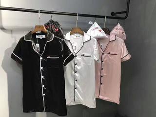 コムデギャルソン 男女兼用 パジャマ ルームウェア