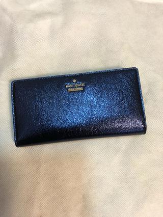 ケイトスペード 長財布(新品)