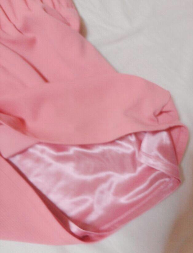 EMODAタイトスカート