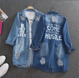 海外ファッション ジャケット