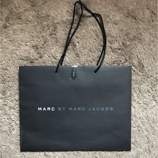 MARC BY MARC JACOBSショップ袋