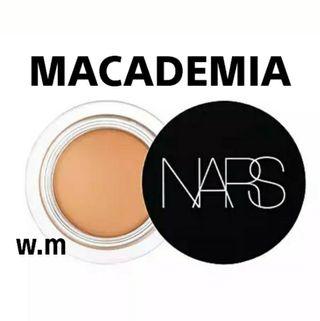 マカダミア【NARS】ソフトマットコンプリートコンシーラー