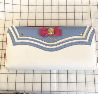 新品セーラームーン長財布