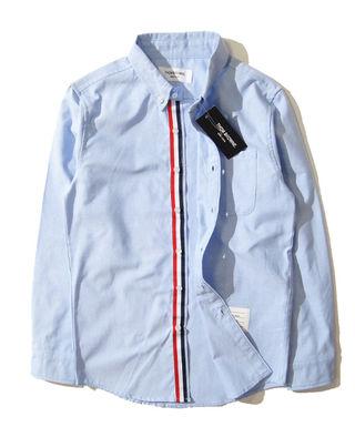 トムブラウン ボタンダウンシャツ/カジュアルシャツ