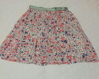 お値下げ アンタイトルかわいいスカート