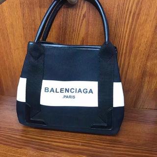 美品!BalenciagaバレンシアガトートバッグSサイズ
