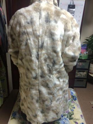 男性用ロングコート