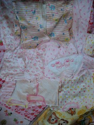 baby服  6枚セット