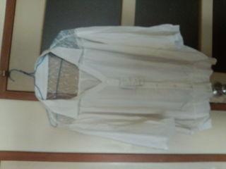 LIP新品ドルマンシャツ デコルテレースまた値下げ