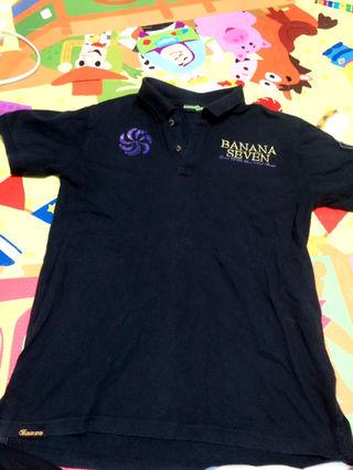 BANANASEVEN Tシャツ