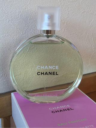 シャネル チャンス 香水 100ml