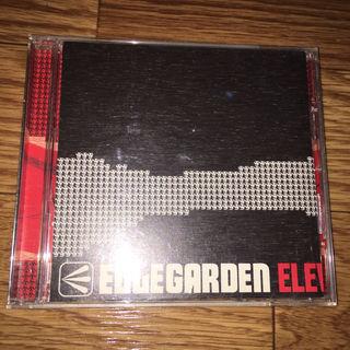 エルレガーデン / ELEVEN FIRE CRACKERS