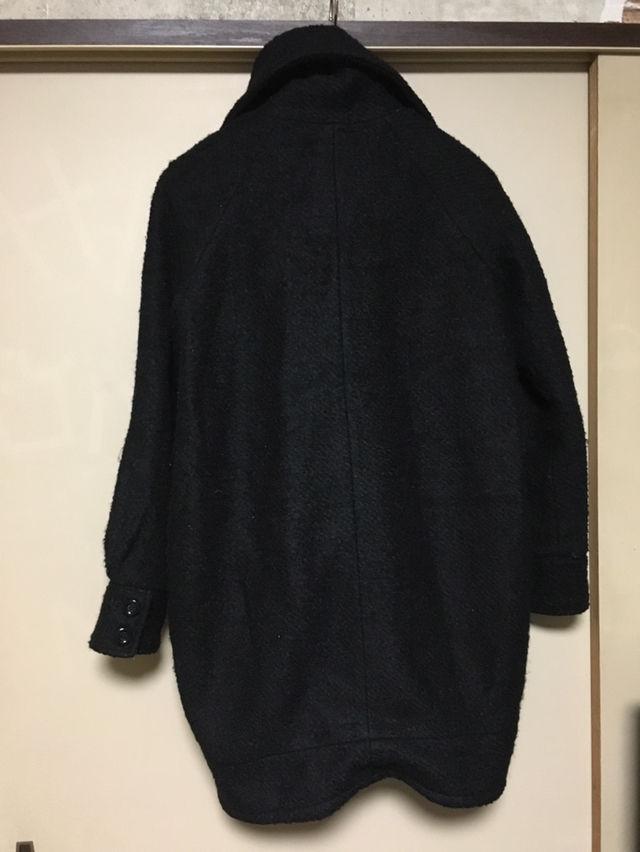 ムルーアのバルーンコート!