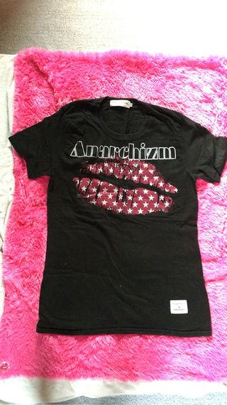 VANQUISH Tシャツ