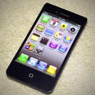 新品iphone型メモ帳 面白グッズ