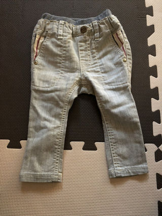 BREEZE ブリーズ パンツ 80サイズ