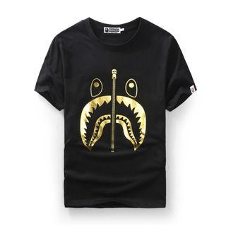 カップル AAPE Tシャツ