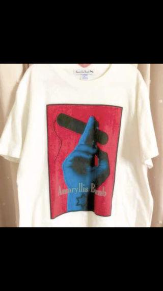 Amaryllis BombTシャツ