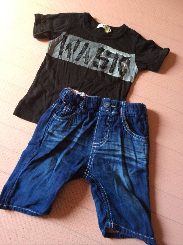 WASK セット (WASK(ワスク) ) - フリマアプリ&サイトShoppies[ショッピーズ]