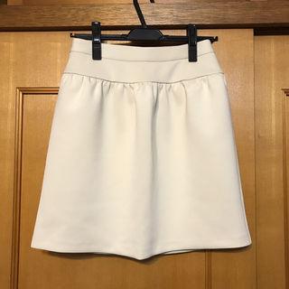 index 新品台形スカート