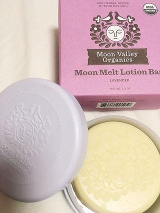 Moon Valley Organicsローション