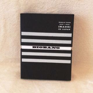 BIGBANG Live Blu-ray