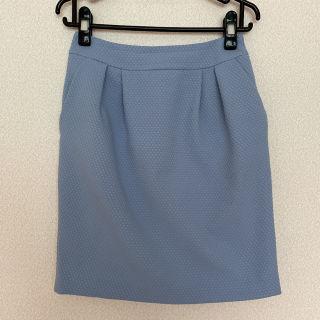 VISストレートスカート