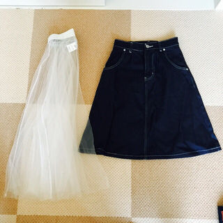 スカート2点 福袋