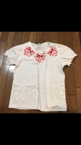 ナイルパーチ tシャツ