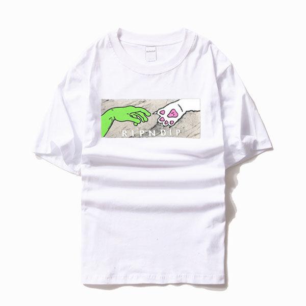 人気新作 RIPNDIP Tシャツ 男女兼用 半袖 (その他 ) - フリマアプリ&サイトShoppies[ショッピーズ]