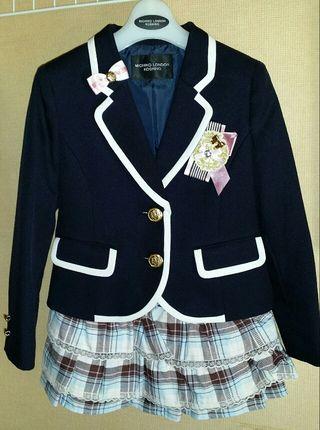 女の子用フォーマル服